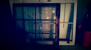 Leftover Windows